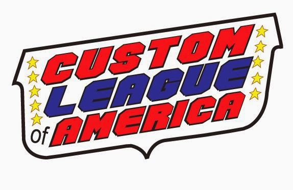 Custom League of America