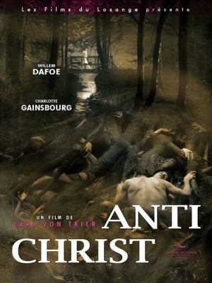Phim Tội Lỗi Vườn Địa Đàng - Antichrist