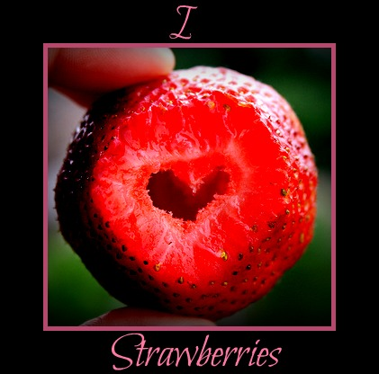Strawberry Salsa Oatmeal Breakfast