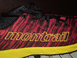 New trail shoe sponsor!