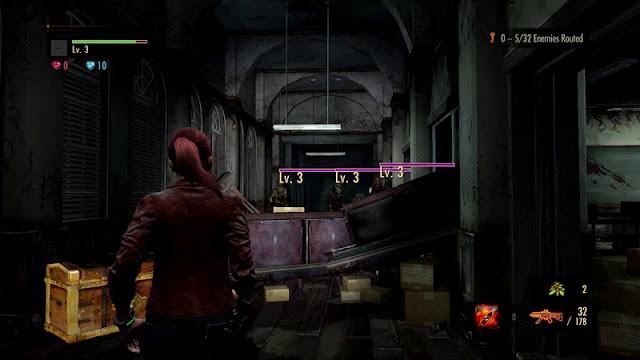 Resident Evil Revelations 2 Download Photo