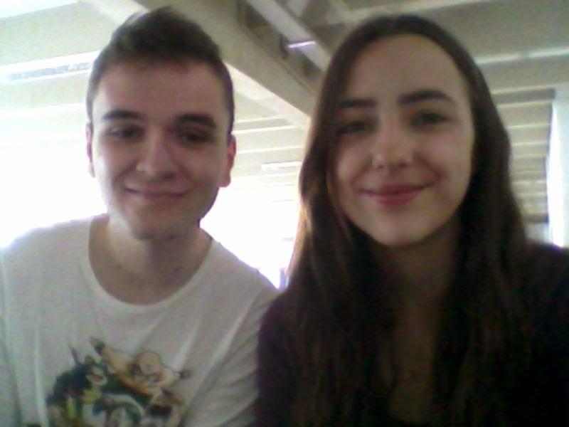 Sergio i Alicia