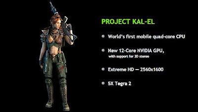 nvidia_kal-el Nvidia revela 5º núcleo no projeto Kal-El (Tegra 3)