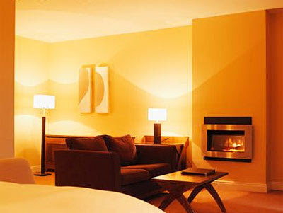 Iluminaci n para sala comedor ideas para decorar - Iluminacion para comedor ...