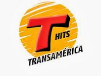 ouvir a Rádio Transamérica FM 105,7 Caçador SC