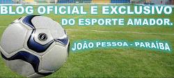 Blog Oficial do Esporte Amador
