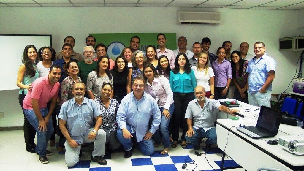 Equipes do Sanear Mais Bahia iniciam visitas aos municípios