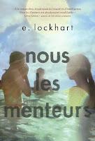 Nous les Menteurs E. Lockhart