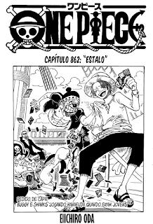 one piece 862 manga