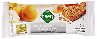 Taeq amplia linha com lançamento