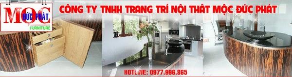 Trang trí nội thất Mộc Đức Phát - Hot line 1: 0977. 996. 865