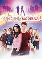 Una Cenicienta Moderna 2 (2008) [Latino]