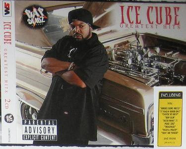 Ice Cube – Greatest Hits (2xCD) (2006) (320 kbps)
