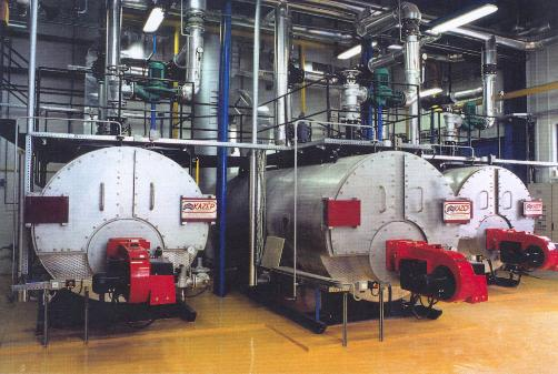 Understanding The Features Of High Pressure Steam Boiler ~ Home ...