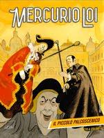 Mercurio Loi #3