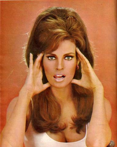 Love those classic movies in pictures raquel welch for Classic love pictures