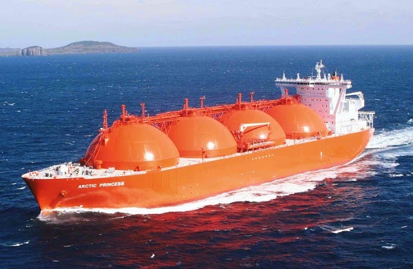 Rigassificatori, alternativa alla dipendenza dei gasdotti
