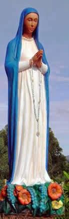 Apariciones de la Virgen en Kibeho, Ruanda (1981-1989)