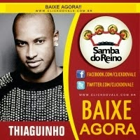 Thiaguinho – CD Samba do Reino 2013