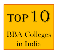 Top BBA Colleges in India