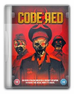 Code Red Legendado