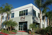 BNI HQ en California