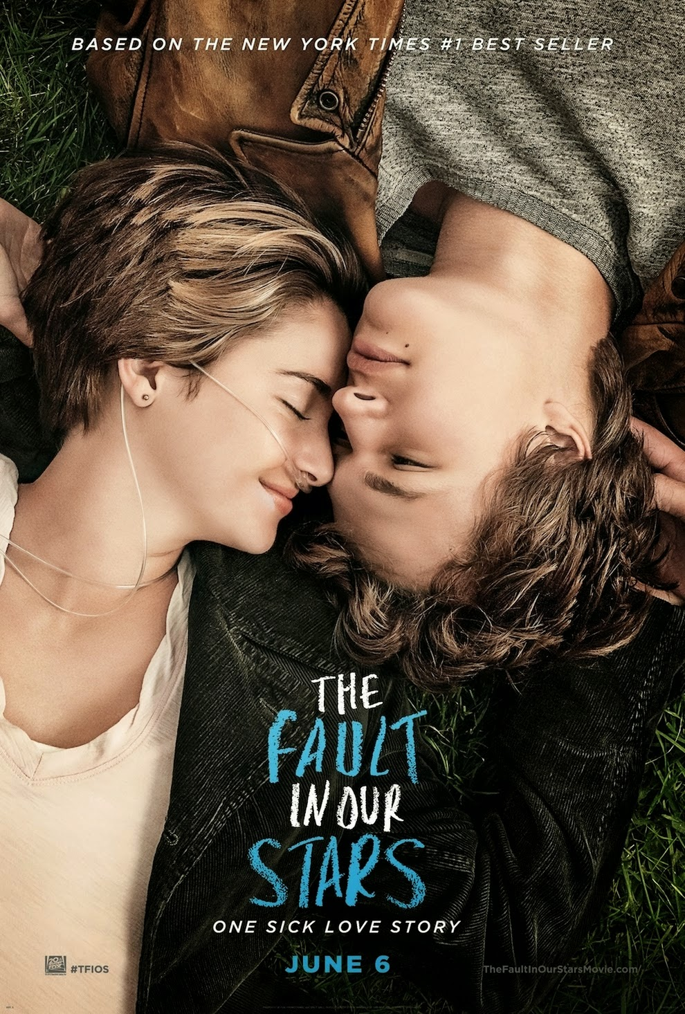 Watch The Fault in Our Stars Movie Full Online Free | Megashare | 2014