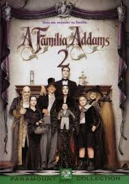 Download – A Família Addams 2 – DVDRip AVI + RMVB Dublado