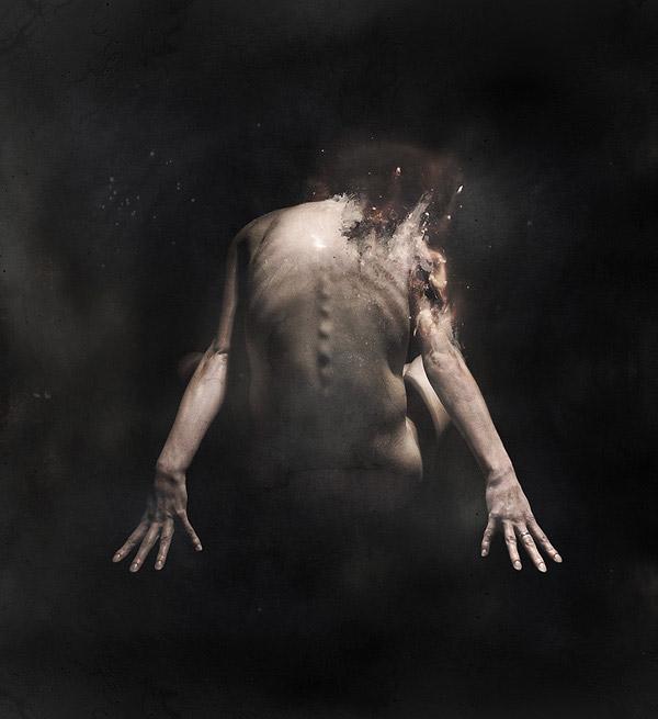 Doctor Ojiplático. Fabio Selvatici. Obscure Series. Fotografía | Photography