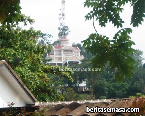 Download Rumah Tan Sri Dato Francis Yeoh dan mendiang iaterinyaPuan