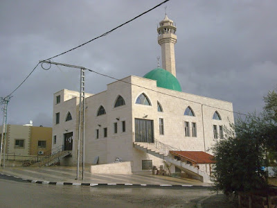 Masjid Bilal