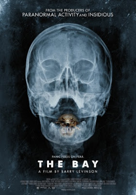 Filme Poster The Bay DVDRip XviD & RMVB Legendado