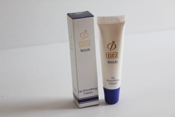 Inez Lip Smoothing Cream