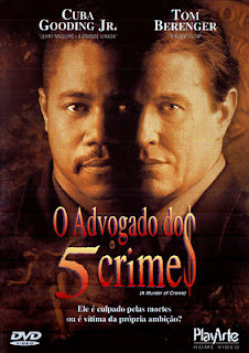O.Advogado.dos.5.Crimes O Advogado Dos 5 Crimes   Dublado DVDRip AVI