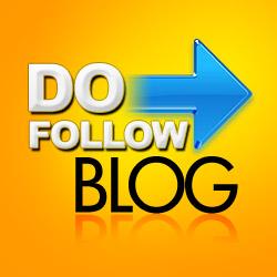 Cara membuat blog menjadi dofollow