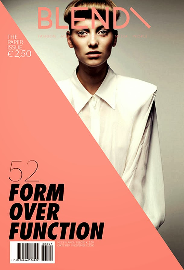 18 Gallery Images For Magazine Cover Design Inspiration