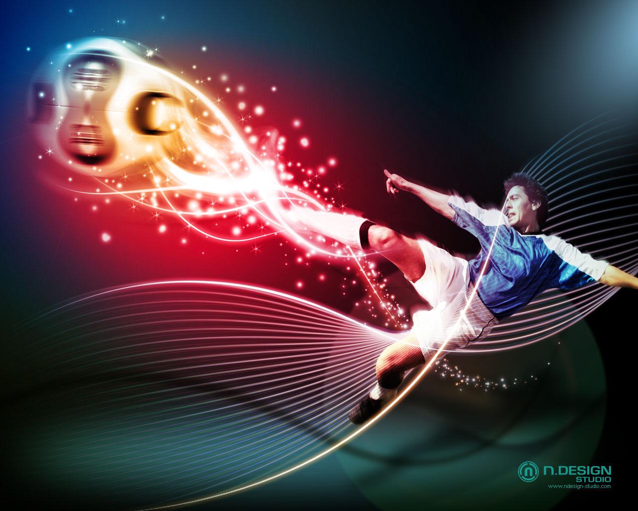 Foot Ball www Trick Wallpaper