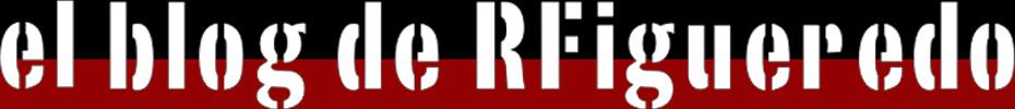 Blog de RFigueredo