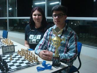 Campeão Absoluto UCC 2015