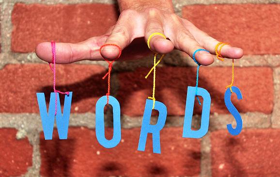 intimidating words list