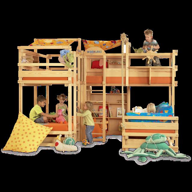 Adjustable Furnitures for Kids