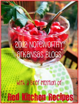 Check out this post from Eat Arkansas... The Blog for Food Lovers