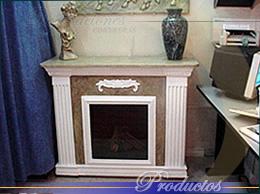 Decoraciones edna en drywall y yeso - Molduras para chimeneas ...