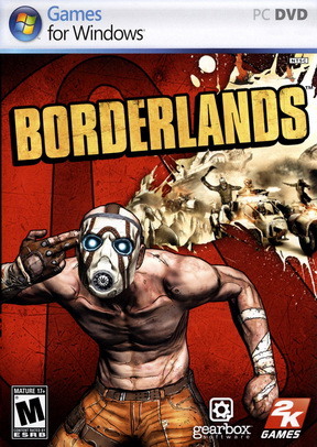 873 Borderlands PC Game Download Full Version