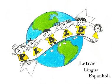 PIBID - Letras Língua Espanhola