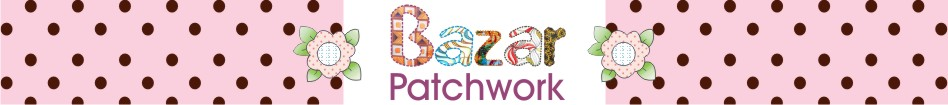 Bazar do patchwork