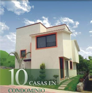 Casa habitacion