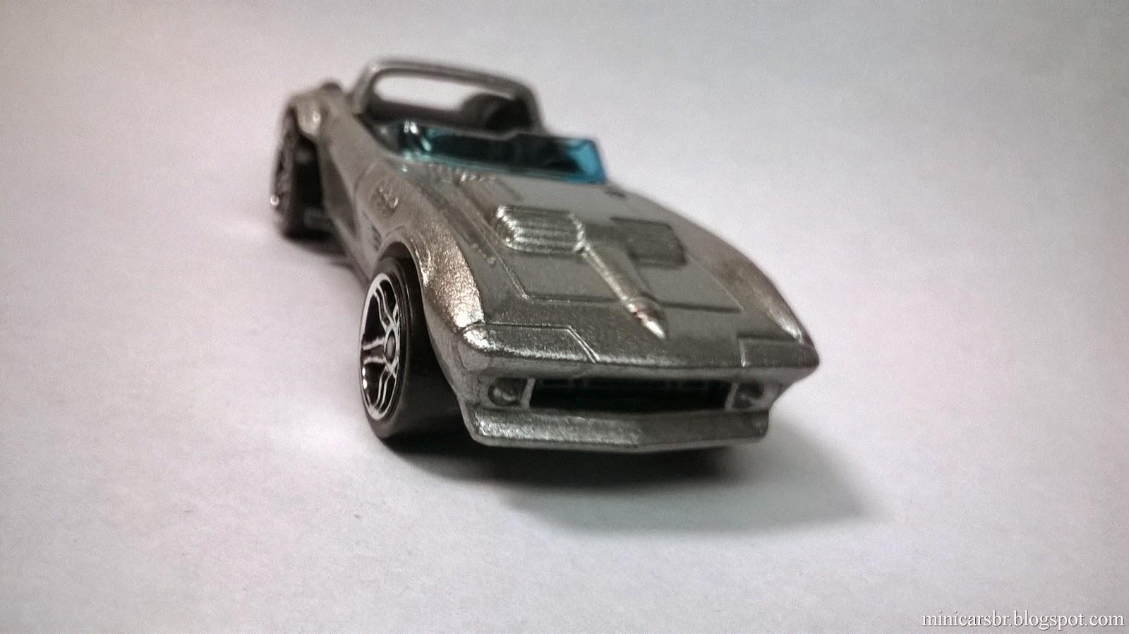 Filme Do Hot Wheels regarding minicarsbr: chevrolet corvette grand sport roadster velozes e
