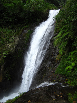 MEKALONGAN WATERFALL