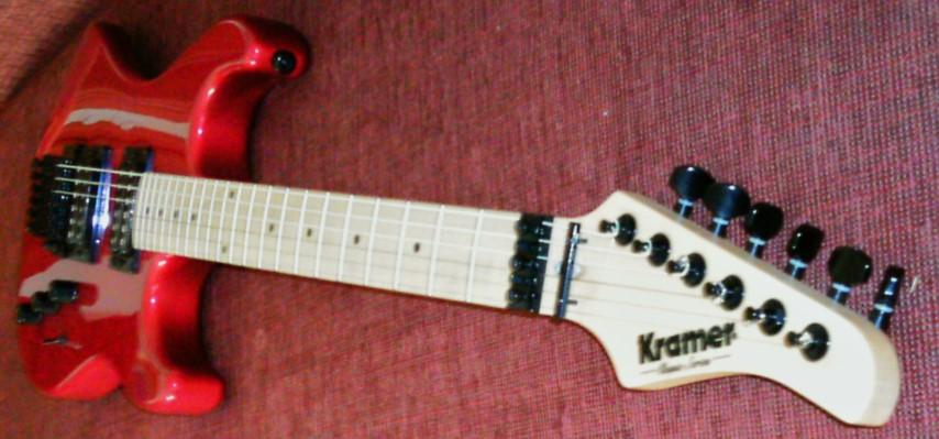 Kramer pacer classic – Kramer Pacer Guitar Wiring Diagram